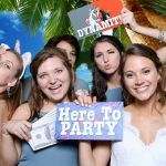 Click to watch a brief video about our photo booth services.